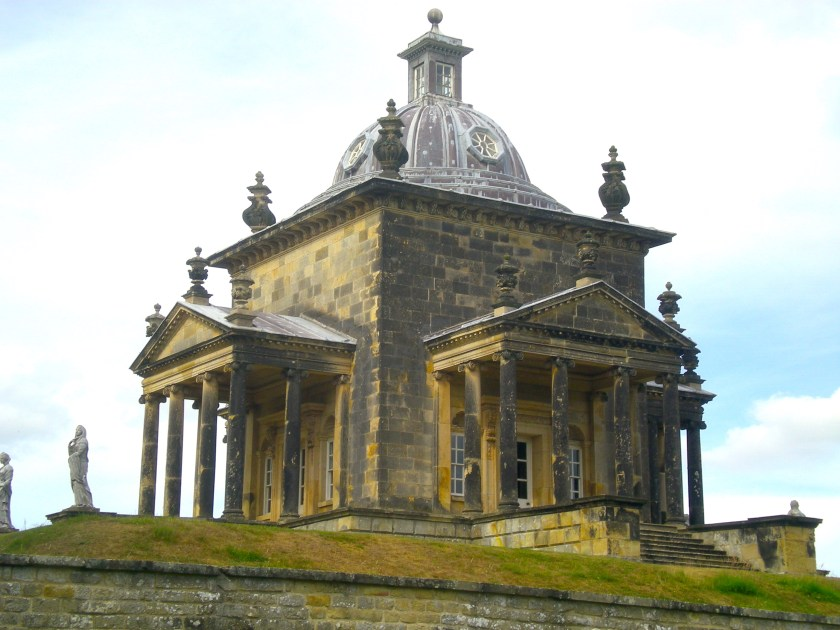 Castle Howard Folly