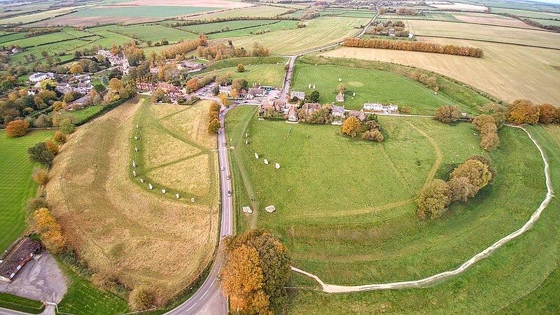 Amazing Avebury