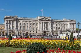 Buckingham P