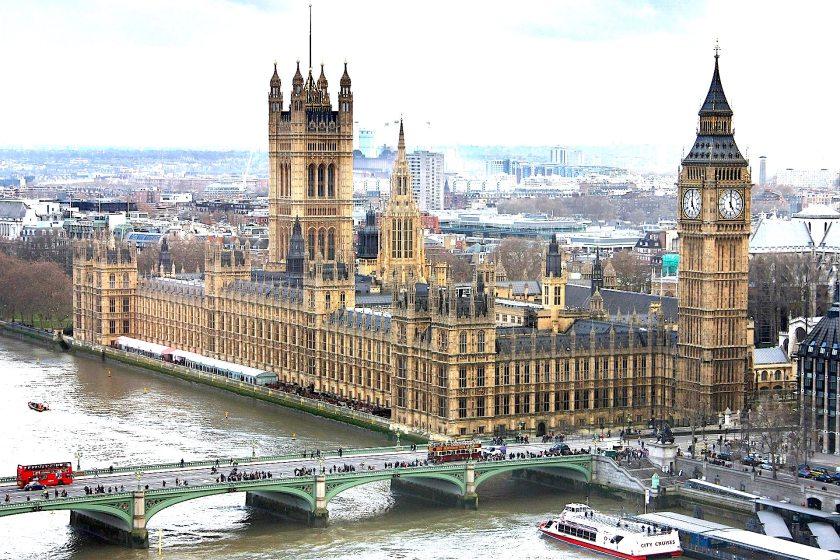 Aerial Parliament